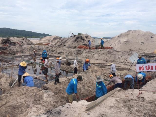 Wyndham Garden Phú Quốc được nhà đầu tư đánh giá cao khi phát triển đồng bộ giữa tiến độ dự án và cơ sở hạ tầng tại Bãi Trường, Phú Quốc.