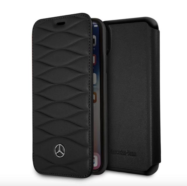 Mercedes-Benz bán cả ốp điện thoại iPhone - 5
