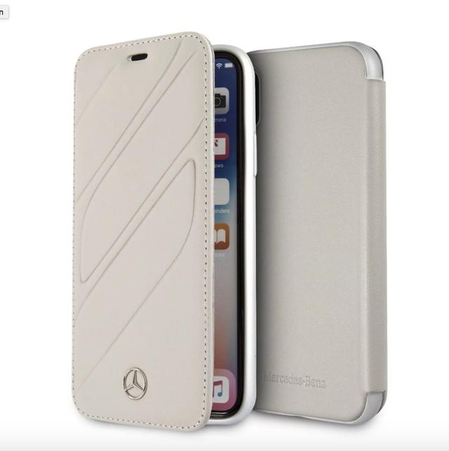Mercedes-Benz bán cả ốp điện thoại iPhone - 4