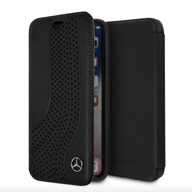 Mercedes-Benz bán cả ốp điện thoại iPhone - 1