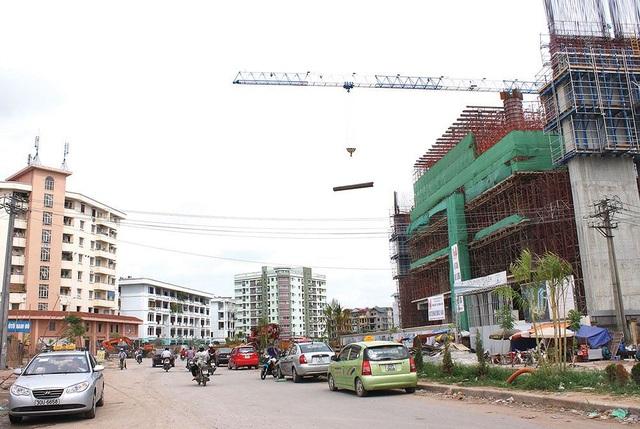 Đã có rất nhiều ý kiến đề nghị sửa quy định về cấp phép xây dựng, ngày 15.5, Hà Nội đã có thay đổi (Ảnh minh họa/Đấu thầu)