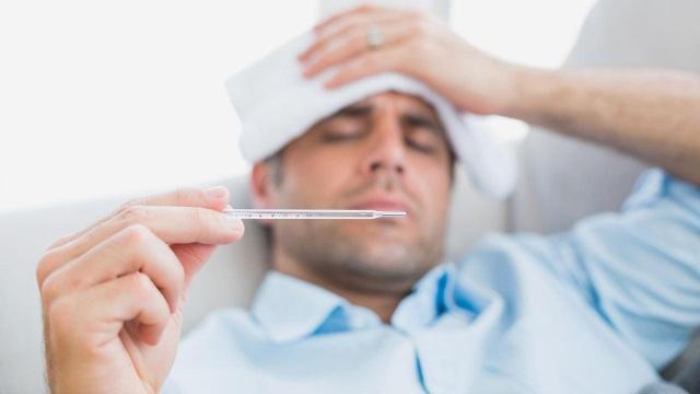 """Con người sẽ """"chiến thắng"""" bệnh cảm cúm trong tương lai không xa? - 1"""