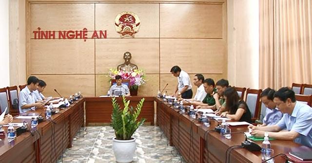 Cuộc họp đã thống nhất thời gian tổ chức lễ kỷ niệm 70 năm ngày Bác Hồ ra lời kêu gọi thi đua ái quốc sẽ diễn ra vào ngày 8/6 tới.