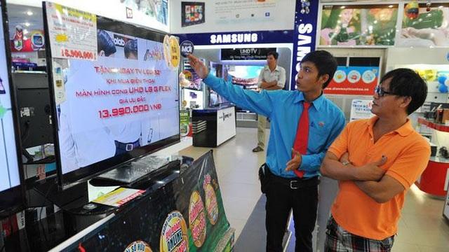 Mua sắm tại điện máy Thiên Hòa rinh... 500 triệu đồng và cơ hội đến nước Nga - 2