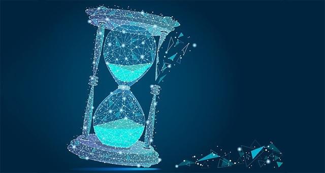 Tinh thể thời gian không chỉ đơn giản là khái niệm vật lý, khi các ứng dụng trong thực tế của chúng đang được nghiên cứu. Ảnh: Pan Andrii/Shutterstock.