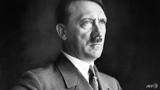 Những phát hiện mới về cái chết của trùm phátxít Đức Hitler - 1