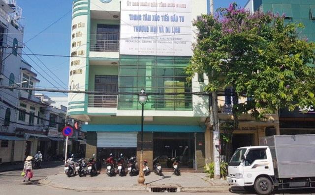 Theo UBKT Tỉnh ủy Kiên Giang, từ những sai phạm của bà Nguyễn Duy Linh Thảo đã ảnh hưởng đến uy tín của tổ chức Đảng, cơ quan cần phải xem xét, xử lý kỷ luật.