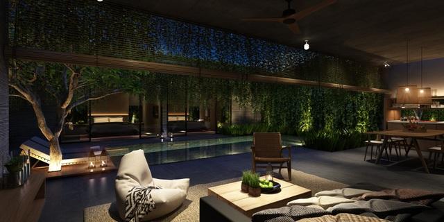 Wyndham Garden Phú Quốc có giá bán chỉ từ 9 tỷ/căn trọn nội thất, thanh toán kéo dài trong 22 tháng và nhận ngay lợi nhuận cho thuê 30%.