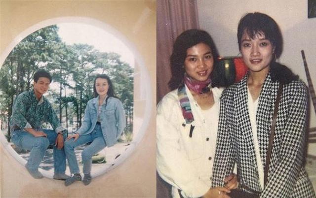 Loạt ảnh quá khứ xinh đẹp, sành điệu của Vân Dung năm 16 tuổi đi thi Hoa hậu - Ảnh 6.