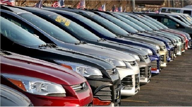 Người Mỹ thích thương hiệu ô tô Nhật nào nhất? - 1