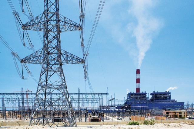 EVN đã đảm bảo cung ứng điện trong dịp nghỉ lễ 30.4 và mùng 1.5
