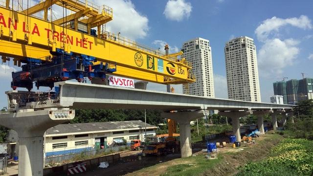 Tuyến metro Bến Thành - Suối Tiên chậm tiến độ, đội vốn, Chính phủ phải trình Quốc hội xem xét việc điều chỉnh