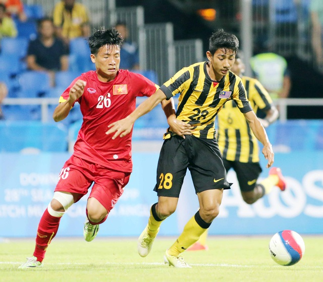 Bóng đá Malaysia mấy năm gần đây không đạt được thành tích đáng chú ý ở đấu trường quốc tế