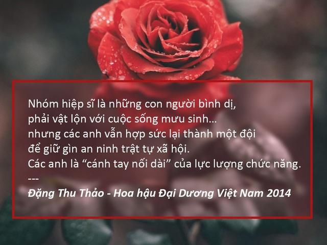 Xem thêm: Nhiều sao Việt nghẹn ngào, đau đớn… thầm lặng quyên góp giúp các hiệp sĩ