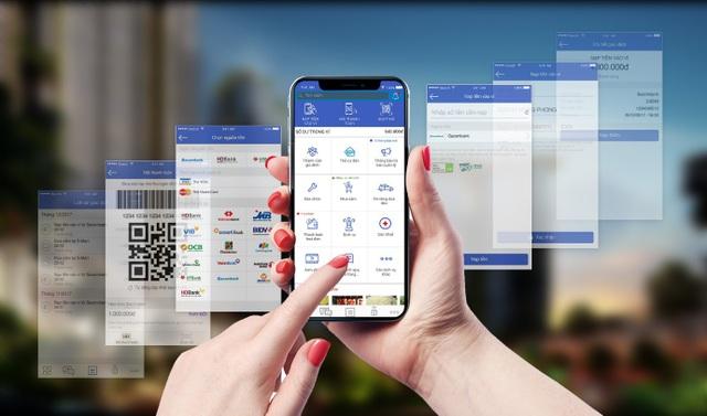 Các giao dịch tại Sunshine City được thực hiện một cách dễ dàng, tiện lợi và an toàn thông qua mô hình ví điện tử Sunshine Pay.