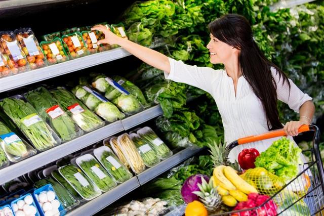 50% các mặt hàng tại Sunshine Mart là các sản phẩm chất lượng cao của Việt Nam