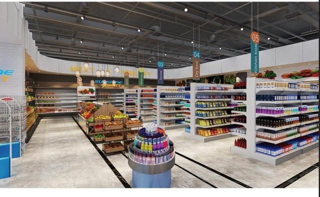 Sunshine Mart khai trương, gửi tặng tới khách hàng nhiều chương trình ưu đãi hấp dẫn