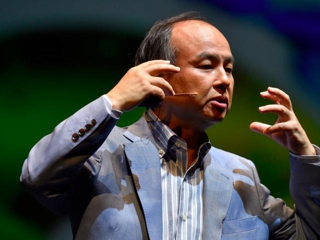 19 tỷ phú công nghệ giàu nhất thế giới - 9