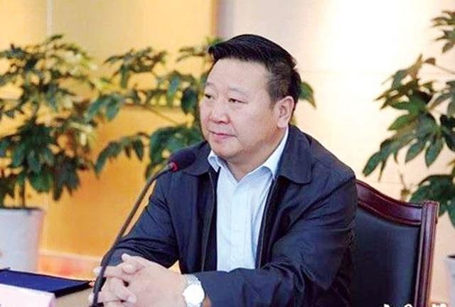 Lôi Chí Cường.