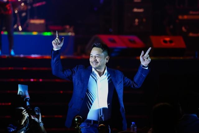 Giám đốc sản xuất Nguyễn Thùy Dương.
