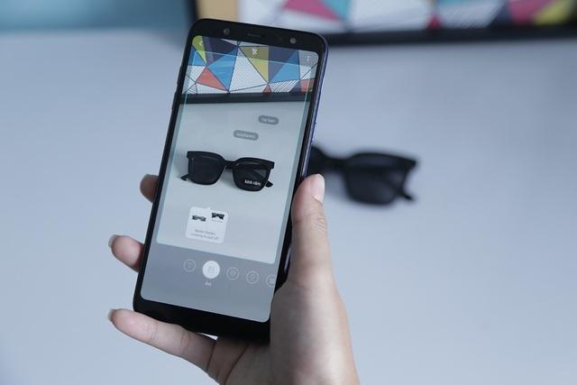 """Đánh giá Galaxy A6+ - smartphone """"cam kép"""" mới nhất của Samsung - 5"""