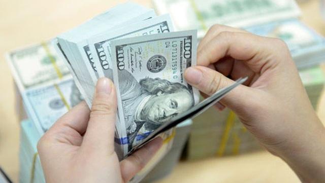 Dự trữ ngoại hối tăng từ 28 tỷ USD lên 64 tỷ USD trong 2,5 năm qua.
