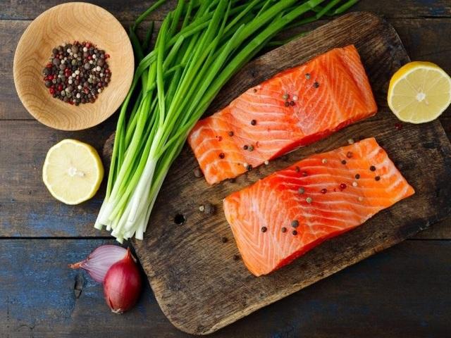 Hiệp hội tim mạch Hoa Kỳ tiếp tục chỉ ra lợi ích từ việc ăn cá 2 lần 1 tuần - 1