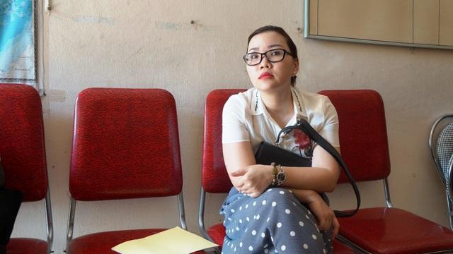 Chị Thu không ngờ rằng, sau khi cho mượn giấy đăng kí kết hôn đã biến gia đình chị thành con nợ.