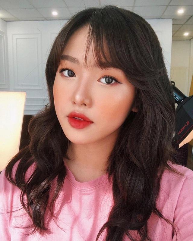 """Nữ sinh trường Báo vào vai """"bạn gái"""" ngọt ngào trong MV mới của Isaac - 6"""
