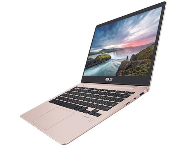 ZenBook 13 (UX331UAL)