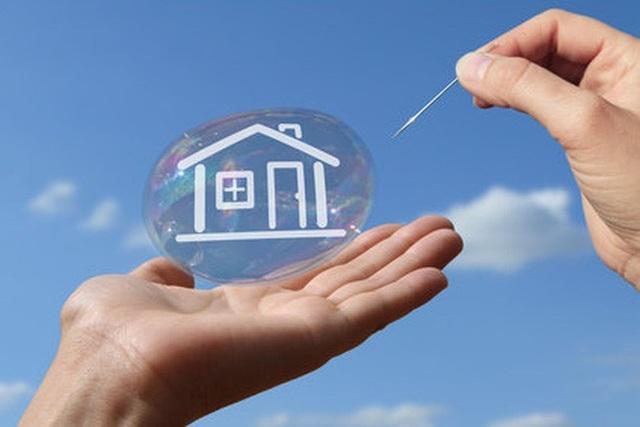 HoREA cho rằng khó có khả năng xảy ra bong bóng bất động sản trong năm 2018.