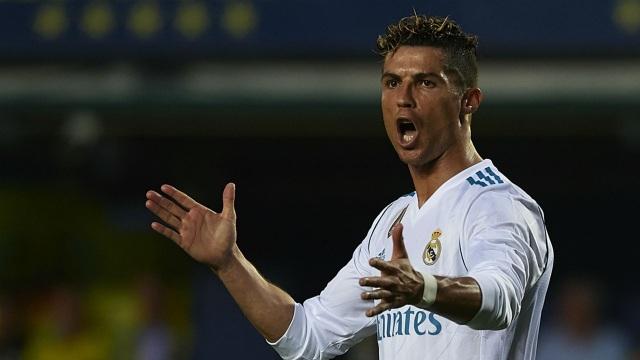 C.Ronaldo không có mặt trong đội hình tiêu biểu La Liga của tờ Marca