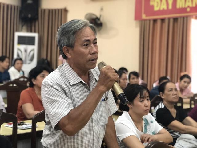 Ông Lương Thanh Bảy - chủ Nhóm trẻ Phương Đông: Nếu biết cách mềm mỏng, dỗ ngọt trẻ thì dần dần trẻ sẽ vâng lời hơn, đi vào nền nếp chung của trường/lớp