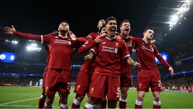 Toni Kroos e dè lối chơi mạnh mẽ, hoang dã của Liverpool