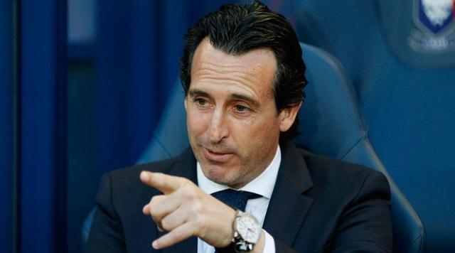 HLV Unai Emery chính thức tiếp quản ghế nóng ở Arsenal