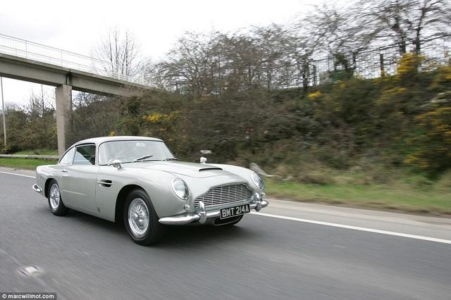 Xe sẽ được bán đấu giá trong tháng 7 này. Nếu chiếc xe được bán với giá 1,6 triệu bảng, vậy thì giá của xe đã tăng tới 1043% và giúp ông Reid có số tiền lãi lên tới 1,46 triệu bảng.