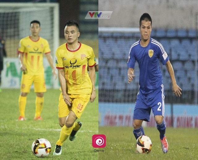 Nhà ĐKVĐ Quảng Nam đang gặp khó ở mùa giải năm nay với chuỗi 3 trận đấu liên tiếp không thắng. Tiếp đối thủ cuối bảng Nam Định ở vòng đấu này là cơ hội để Quảng Nam có thể tìm thấy chiến thắng ở vòng đấu này.