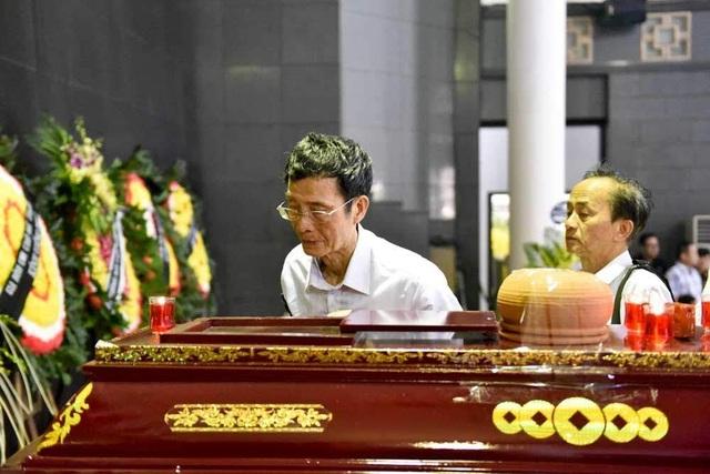 Nhạc sĩ Trương Ngọc Ninh.