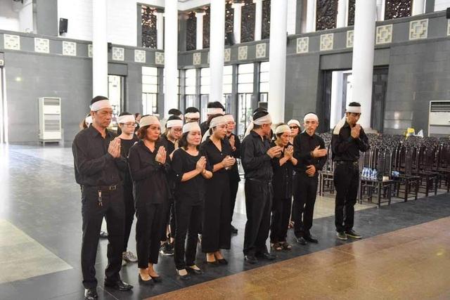 Nhiều nghệ sĩ xúc động nói lời vĩnh biệt nhạc sĩ Thế Song - 2
