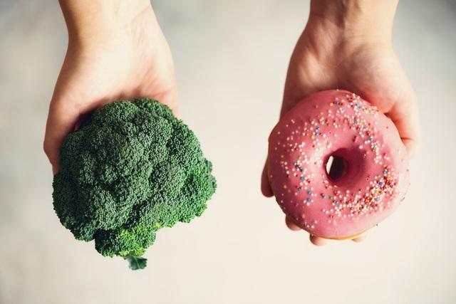 Lập chế độ ăn giảm cân dựa hoàn toàn vào chỉ số calo là phản khoa học! - 1