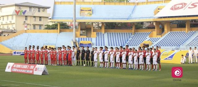 Trong các ngày cuối tuần (25, 26, 27/5) giải đấu số 2 của bóng đá Việt Nam sẽ tiếp tục diễn ra với những trận so tài hấp dẫn. Các ứng viên đua tranh giành vé lên chơi V.League 2019 đều có chiến thắng quan trọng ở vòng 4 và cục diện trên BXH đang dần định hình với nhóm đầu và nhóm cuối.