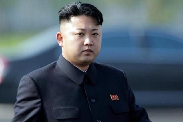 Nhà lãnh đạo Triều Tiên Kim Jong-un (Ảnh: Getty)