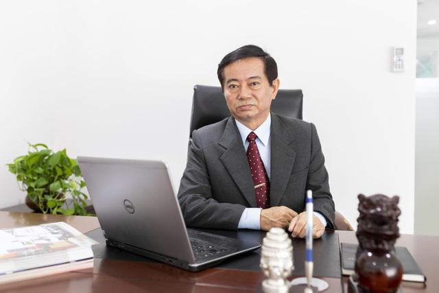 Ông Hồ Trọng Điệp, Tổng Giám Đốc Đại lý Isuzu Vân Nam chia sẻ nhận định về thị trường xe tải Euro 4