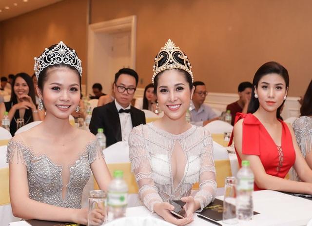 Hoa hậu Biển Kim Ngọc