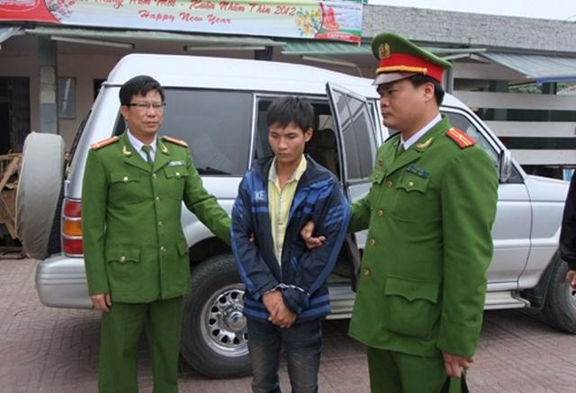 Rất nhiều đối tượng manh động, nhiều thủ đoạn tinh vi vẫn không qua mắt được Trung tá Hùng cùng đồng đội.