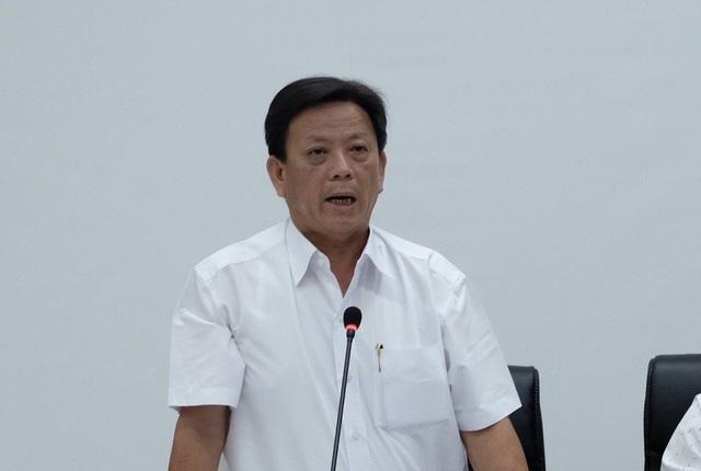 Ông Nguyễn Thanh Xuân - Phó Chủ tịch UBND quận Thanh Khê cho biết cơ quan chức năng đang xem xét xử lý cả người quay clip ghi hình cảnh chủ nhóm bạo hành trẻ ở nhóm trẻ Mẹ Mười.