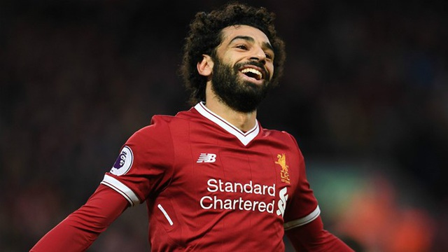 Ronaldo béo thừa nhận Salah sở hữu tài năng đáng kinh ngạc