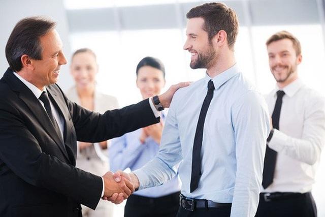 Nhân viên cần được cấp trên xem trọng những nỗ lực phấn đấu của họ. Ảnh minh họa