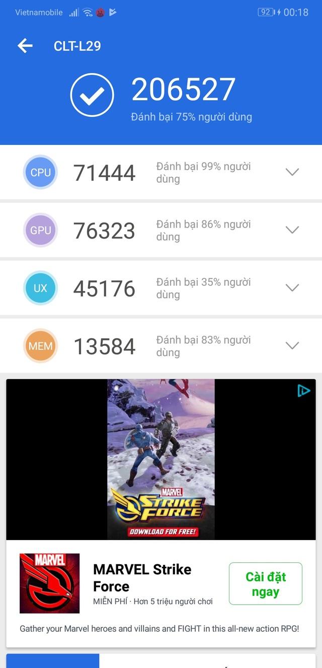 Huawei P20 Pro - Tái định nghĩa camera phone - 1
