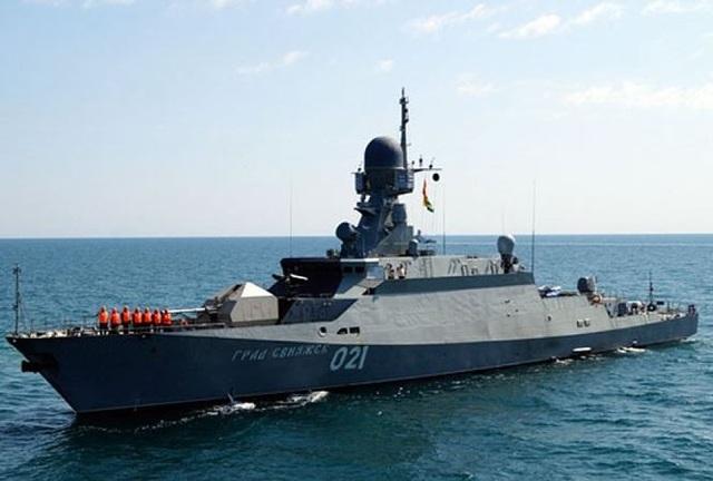 Gia tăng ảnh hưởng, Nga không để Địa Trung Hải là 'ao nhà' của NATO - 1